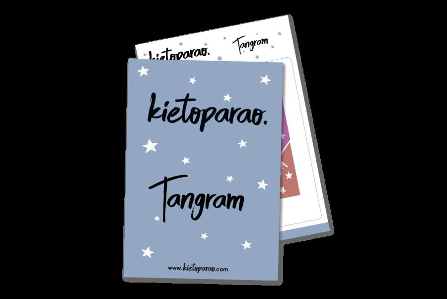 Juego Tangram Kietoparao