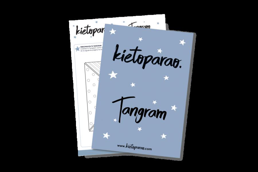 Tangram Kietoparao personalizable