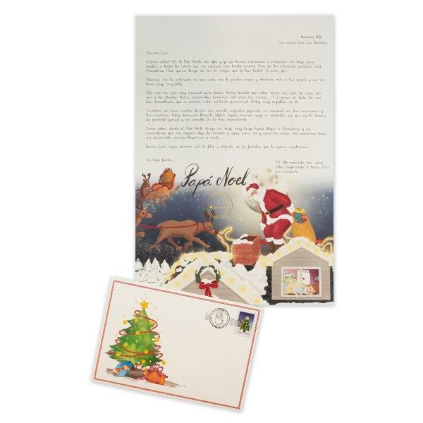 carta-personalizada-papa-noel